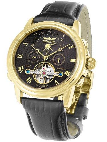 Perigaum P-0502-GS - Reloj