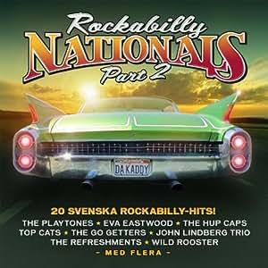 Rockabilly Nationals-Part 2