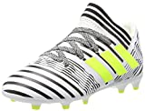adidas Kids Unisex Nemeziz 17.3 Firm Ground Cleats Soccer Shoes
