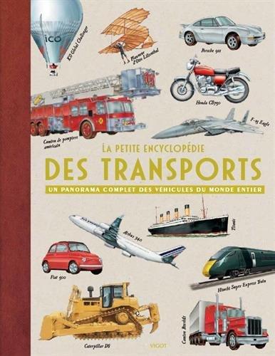 La petite encyclopédie des transports :...