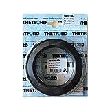 DCC Thetford Joint à lèvre WC Cassette >06/00