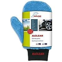 ALCLEAR 950013 Gant pour Jantes Microfibre Ultra comme Protection des Jantes