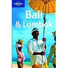 BALI & LOMBOK 12ED -ANGLAIS-