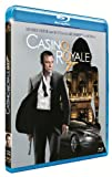 CASINO ROYALE [BLU-RAY] Part Number : 3700259836999 EAN : 3700259836999