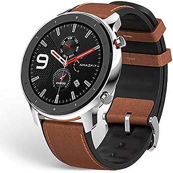Xiaomi Amazfit GTR Reloj Smartwatch Deportivo | 20 días de batería | AMOLED de 1.39