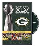 Green Bay Packers Super Bowl XLV Champions NFL DVD