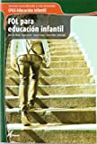 FOL Para Educación Infantil. CFGS