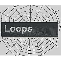 Loops New Generation by Yigal Mesika - confezione di 8 pezzi - originale - Fili invisibili - Giochi di Prestigio e Magia