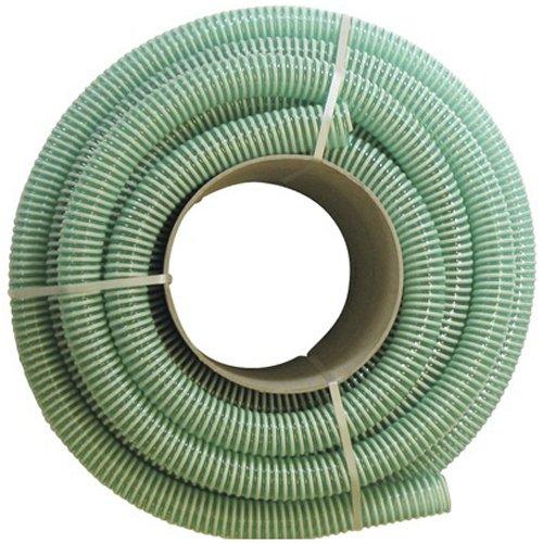 Hozelock Spiralsaugschlauch, 40 mm x 25 m, grün, 50 x 40 x 30 cm