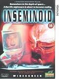 Inseminoid [1981] [DVD]