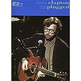 Eric Clapton: Unplugged E-Z Play Guitar. Für Gitarrentabulatur(mit Griffbildern)
