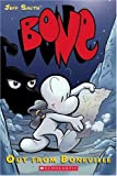 Bone. 1,out from Boneville: Out from Boneville