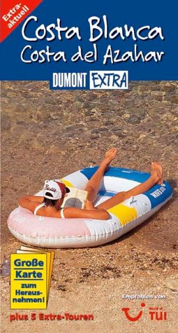 DuMont Extra, Costa Blanca, Costa del Azahar
