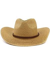 e32c67bff1462 Amazon.es  sombreros vaqueros - Sombreros de cowboy   Sombreros y ...