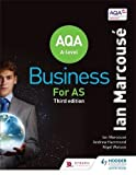 AQA Business for AS (Marcousé)