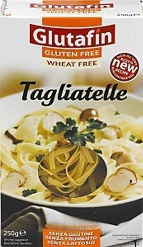 Glutafin GF WF Pasta Tagliatelle 250g