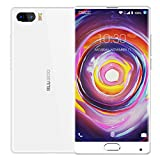 BLUBOO® S1 4G LTE Cat6 Smartphone Android 7.0 Nougat 5.5 inch [Vollbild - Full Screen],...
