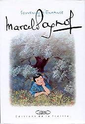 Souvenirs d'enfance, 2 tomes : La Gloire de mon père - Le Château de ma mère