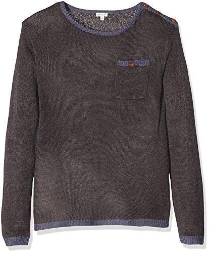 Gocco Mädchen Pullover Jersey Grau (Gris Nuevo), 164-176 cm (Herstellergröße: 13-14)