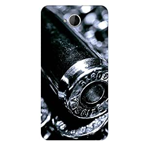 GripIt Bullet Shell Case for Microsoft Lumia 650