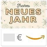 Amazon.de Gutschein per Email (Frohes neues Jahr)