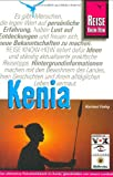 Kenia - Von Lake Turkana bis zum Kilimajaro: Reisehandbuch