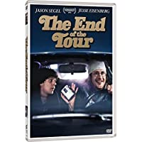 Universal Pictures Dvd end of the tour (the)