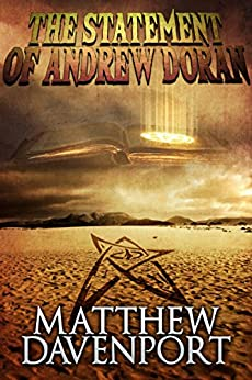 The Statement of Andrew Doran by [Davenport, Matthew]