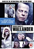 Wallander: Collected Films 1-7 [DVD] [2005]