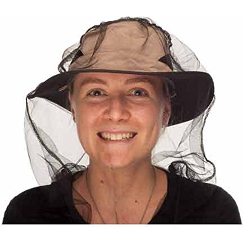 Sea to Summit Nano Mosquito Headnet, couleur standard