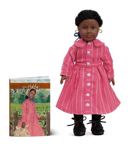 Addy Mini Doll (American Girl) (Addy Doll)