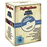 Rolling Stone Music Movies Collection II - Gesamtedition