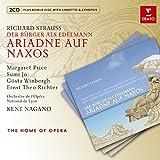 R Strauss: Ariadne auf Naxos (Home of Op...