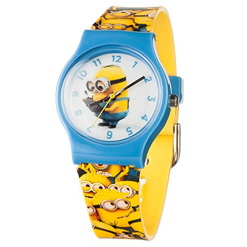 despicable-me-minions-analogue-watch