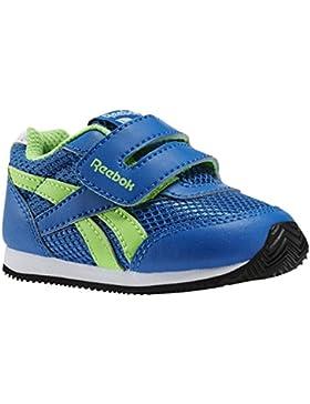 Reebok Unisex Baby Royal Cljog 2 KC Sneaker