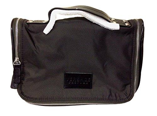Versace Original Men s Black Beauty Toiletry Bag Travel Overnight Wash Gym  Shaving Case - Buy Online in Oman.  1f6ffd0ae03c8