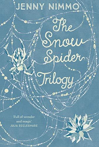 The Snow Spider Trilogy por Jenny Nimmo