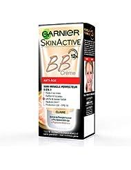 Garnier - SkinActive - BB Crème Anti-Âge Light - Soin miracle perfecteur 5-en-1 anti-âge