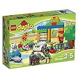 Lego Duplo 6136 - Il Mio Primo Zoo