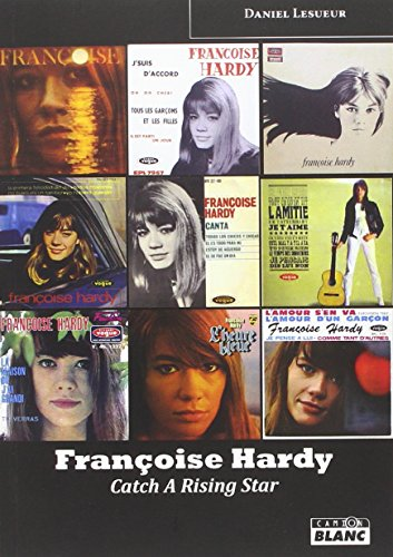 FRANCOISE HARDY Catch A Rising Star