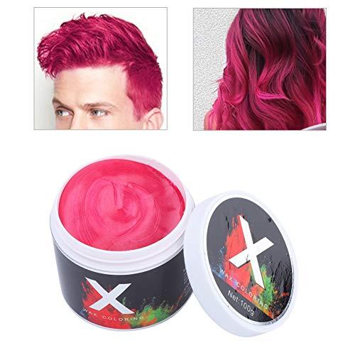Coloración del cabello Tinte Cera