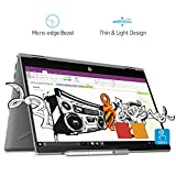 HP Pavilion x360 14-cd0056TX 2018 14-inch Laptop