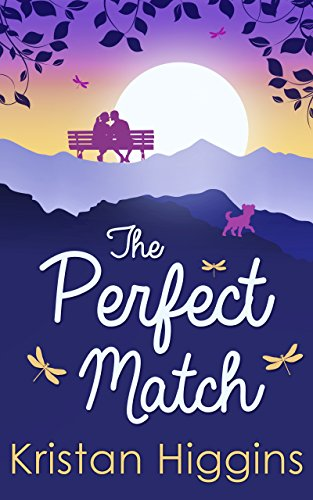 The Perfect Match (The Blue Heron Series, Book 2) (Beste Comedy-serie 2014)