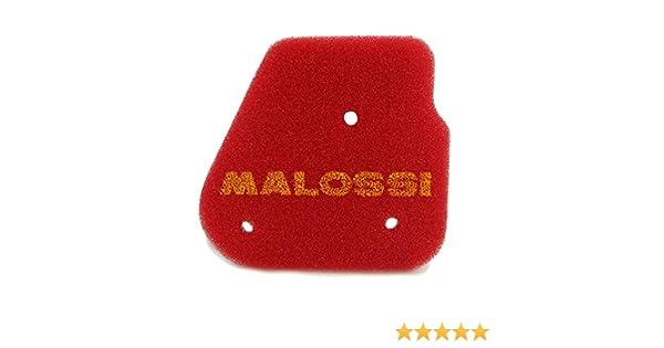 /Malaguti F12/Phantom 50/AC Filtro aria Malossi Red Sponge/ 04//–/07