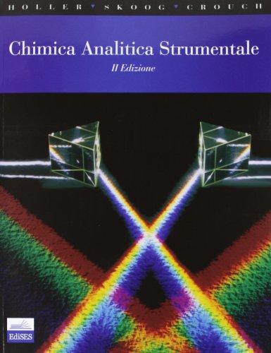 Chimica analitica strumentale