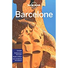 Barcelone City Guide - 9ed
