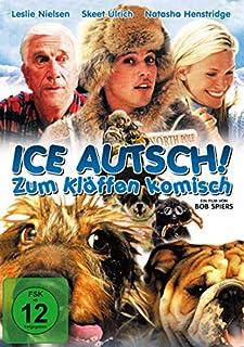 Ice Autsch! - Zum Kläffen komisch (Chilly Dogs / Kevin of the North)