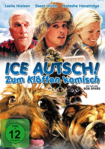 Ice Autsch! - Zum Kläffen komisch (Chilly Dogs / Kevin of the North)