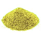 Asian Hobby Crafts Glitter Sparkle Powder, Golden