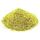 #4: Asian Hobby Crafts Glitter Sparkle Powder, Golden